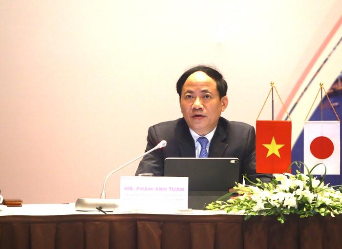 Việt Nam sẵn sàng đón dịch chuyển của các DN công nghệ Nhật Bản - Ảnh 1.
