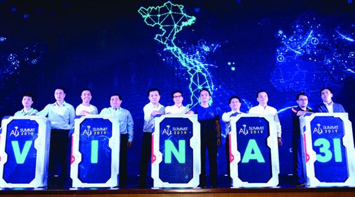 Việt Nam sẽ bùng nổ nhu cầu về điện toán đám mây và trí tuệ nhân tạo - Ảnh 2.