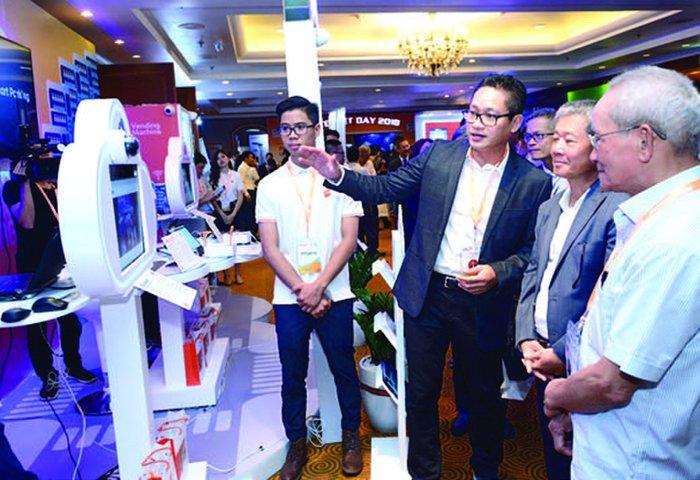 Việt Nam sẽ bùng nổ nhu cầu về điện toán đám mây và trí tuệ nhân tạo - Ảnh 4.