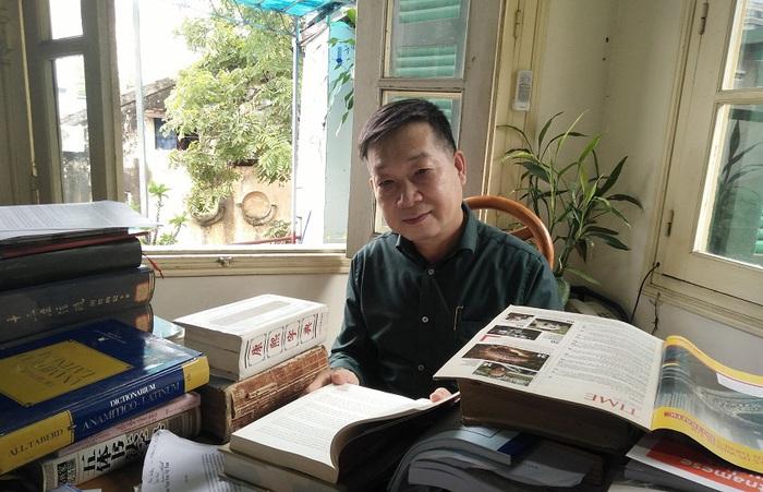 Nhà xuất bản Thế Giới nỗ lực vượt khó xuất bản sách phục vụ công tác thông tin đối ngoại - Ảnh 1.