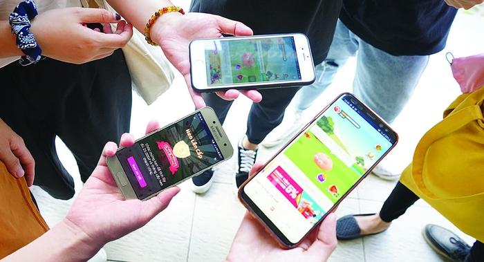 """""""Quyết định liều lĩnh chuyển từ ứng dụng trên sim sang ứng dụng smartphone đã giúp momo đạt 20 triệu người dùng - Ảnh 1."""