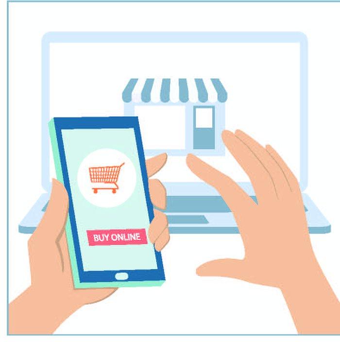 Phát triển mạnh bưu chính điện tử đẩy mạnh hiện đại hóa ngành Bưu chính - Ảnh 2.