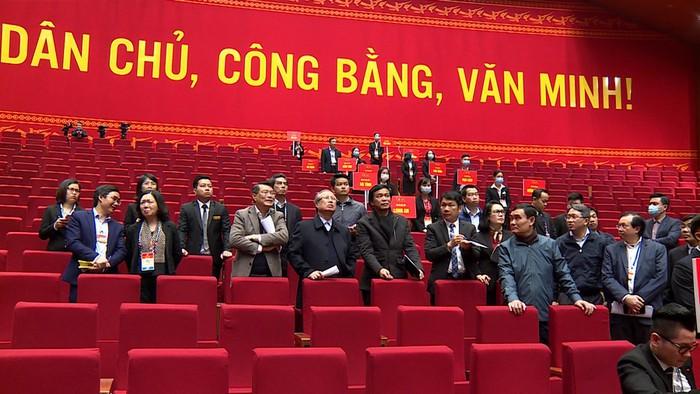 Hướng tới Đại hội Đảng toàn quốc lần thứ XIII: Mục tiêu là đảm bảo an toàn tuyệt đối  - Ảnh 1.