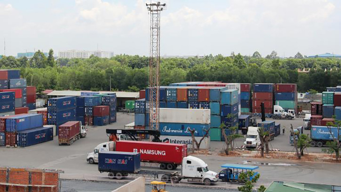 Ngành logistics trước bước ngoặt chuyển đổi số - Ảnh 2.