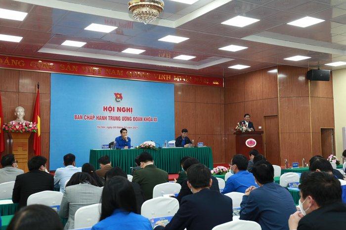 Đoàn TNCS Hồ Chí Minh triển khai thực hiện Nghị quyết XIII: Sớm đưa Nghị quyết vào đời sống giới trẻ - Ảnh 1.