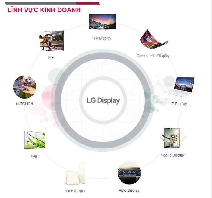 LG Display Việt Nam tăng thêm đầu tư 750 triệu USD - Ảnh 3.