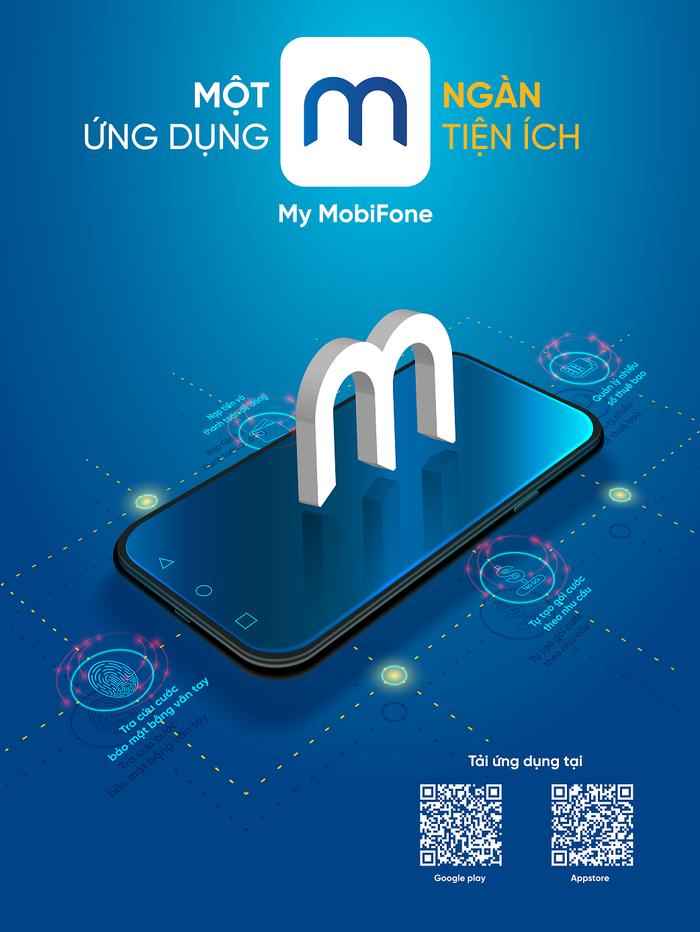 MobiFone chuyển đổi số toàn diện trở thành DN đa dịch vụ - Ảnh 2.