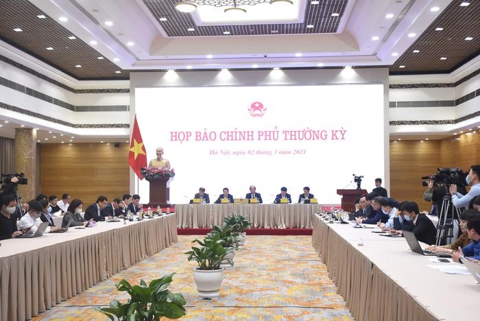 Hình ảnh và uy tín Việt Nam trên thế giới tiếp tục được nâng lên - Ảnh 3.