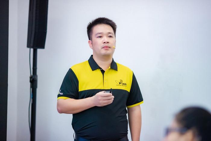 """Ra mắt giải pháp """"Make in Vietnam"""" Vbee AI Call KYC giúp tự động định danh khách hàng - Ảnh 2."""