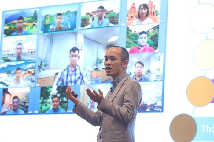 """eMeeting là sản phẩm """"Make in Vietnam"""" mang khát vọng vượt qua cái bóng của những ông lớn công nghệ - Ảnh 3."""