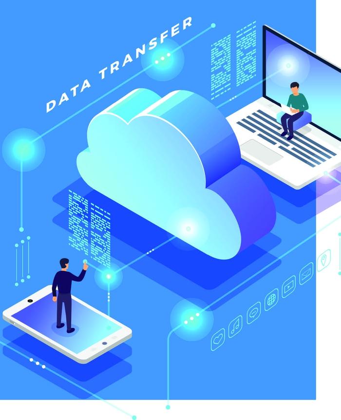 """Cơ quan quản lý tạo """"lực đẩy"""", doanh nghiệp Cloud Việt tự tin làm chủ công nghệ, giành lại thị phần   - Ảnh 1."""