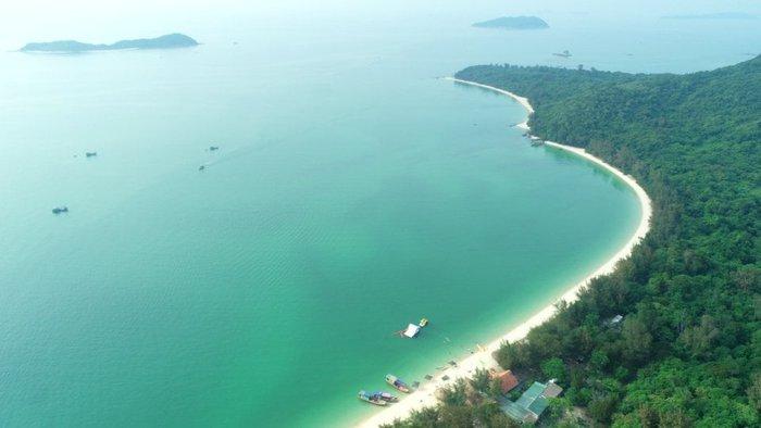 Huyện đảo Cô Tô triển khai thí điểm chuyển đổi số với 11 nhiệm vụ - Ảnh 1.