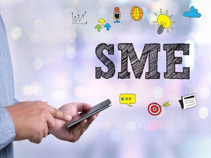Ra mắt chương trình hỗ trợ doanh nghiệp SME thông qua các giải pháp cloud - Ảnh 1.