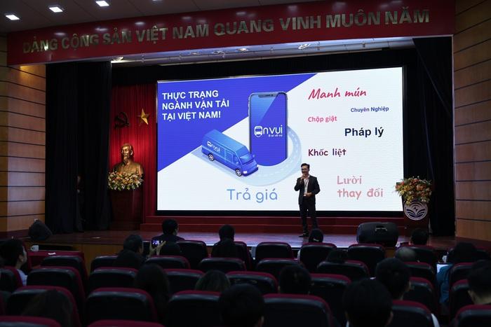 Nền tảng quản lý nhà xe Anvui là sản phẩm được tạo ra từ sự đồng cảm - Ảnh 4.