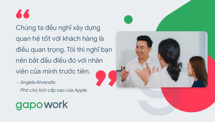 GapoWork không cạnh tranh với Base, 1Office mà hướng đến việc xây dựng văn hoá doanh nghiệp - Ảnh 2.