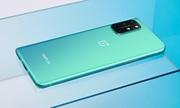 Smartphone OnePlus 8T 5G có màn hình AMOLED 120Hz