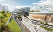 Thành phố thông minh đầu tiên của Hàn Quốc sẽ sớm đi vào hoạt động