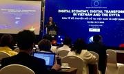 Hiệp định EVFTA: Làn gió mới đảm bảo sự phát triển kinh tế số Việt Nam