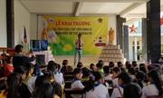 Ngôi nhà mới cho người dân miền núi Lâm Đồng đọc, học tập suốt đời
