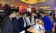 Samsung lọt vào top 10 DN cung cấp nền tảng chuyển đổi số hàng đầu Việt Nam 2020