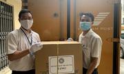 Doanh nghiệp bưu chính khẩn trương hỗ trợ chuyển phát hàng hoá thiết yếu