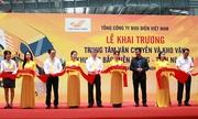 Bưu điện ứng dụng công nghệ mới trong khai thác hàng hóa tại khu vực Bắc miền Trung