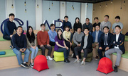 Samsung hỗ trợ cho 5 công ty khởi nghiệp được nhân viên thành lập