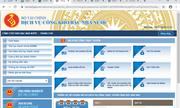 Dịch vụ công trực tuyến của Kho bạc Nhà nước phát huy hiệu quả