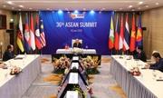 Báo chí quốc tế thông tin về Hội nghị Cấp cao ASEAN lần thứ 36