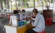 Đảm bảo chi trả lương hưu, trợ cấp BHXH tháng 8, 9/2020 tại miền Trung, Tây Nguyên