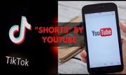 YouTube bất ngờ tung sản phẩm như TikTok
