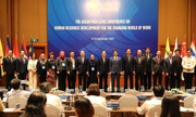 Phát triển nguồn nhân lực - Ưu tiên hàng đầu của Cộng đồng ASEAN