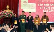 """""""Tầm nhìn chiến lược và ý chí vươn lên của dân tộc"""": cuốn tài liệu quý chào mừng Đại hội XIII của Đảng"""