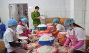 Lạng Sơn: Sẽ kiểm tra, giám sát hoạt động liên ngành về VSATTP tại các huyện, thành phố