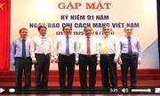 Thủ tướng Nguyễn Xuân Phúc chúc mừng Ngày Báo chí cách mạng Việt Nam
