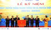 Ngành TT&TT: tiên phong với sứ mệnh phát triển kinh tế tri thức
