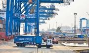 Ngành công nghiệp logistics Việt Nam cho thấy sự tiến bộ đáng kể