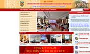 Lào Cai ứng dụng CNTT trong phổ biến, giáo dục pháp luật