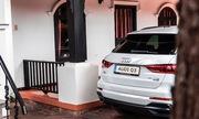 Audi thông báo triệu hồi 25 chiếc Q3 tại Việt Nam