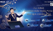 Roadshow trải nghiệm ASUS ZenBook