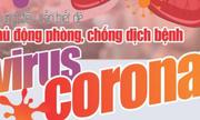 Lào Cai xử lý 4 trường hợp đưa thông tin sai về dịch bệnh nCoV