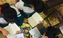 Trải nghiệm đặc biệt của một người đọc sách