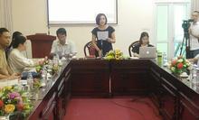 Truyền thông và xử lý khủng hoảng truyền thông trong hoạt động xuất bản ở Việt Nam