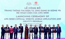 Tổ chức thành công AIPA 41, góp phần làm nổi bật thành tựu ngoại giao Việt Nam