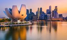 Singapore rót thêm 182 triệu USD cho lĩnh vực công nghệ tài chính