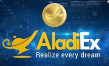 AladiEx - Nền tảng số gọi vốn