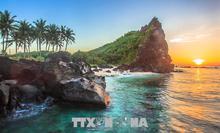 Gắn mã QR cho các điểm du lịch tại huyện đảo Lý Sơn
