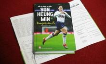Hồi ký danh thủ bóng đá Hàn Quốc truyền cảm hứng cho độc giả trẻ