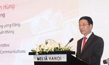 Công nghệ 5G để Việt Nam thay đổi thứ hạng