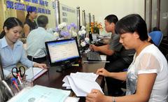 TP. Hà Nội tập trung tích hợp, cung cấp DVCTT trên Cổng dịch vụ công quốc gia